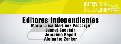Editores independientes