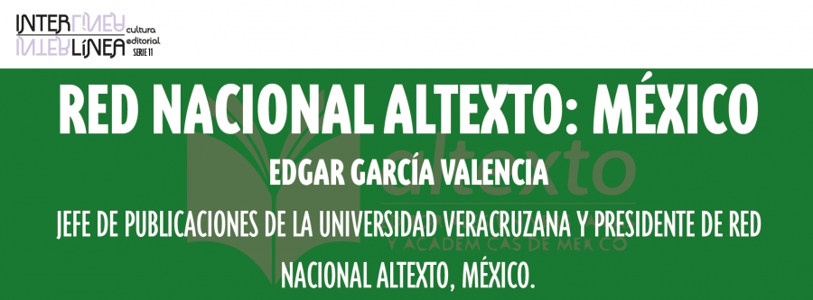 Red Nacional Altexto: México