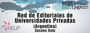 Red de Editoriales de Universidades Privadas (REUP) (Argentina)